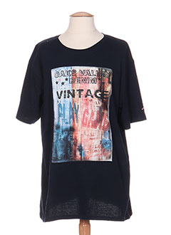 Produit-T-shirts-Homme-OAKS VALLEY