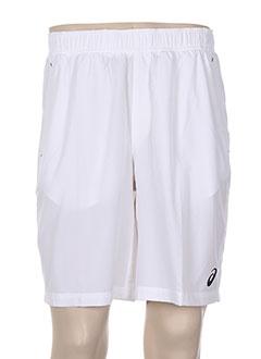 Produit-Shorts / Bermudas-Homme-ASICS