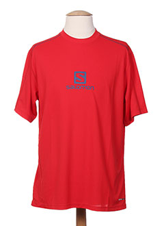 Produit-T-shirts-Homme-SALOMON