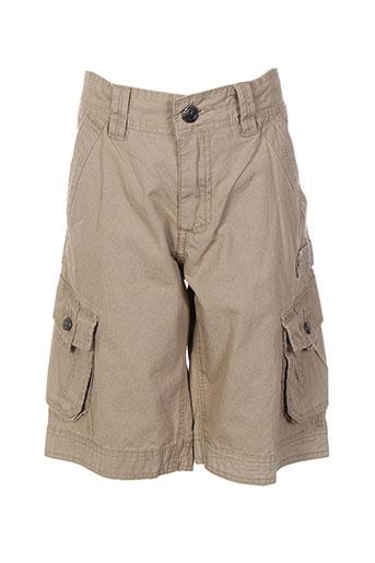 rms shorts / bermudas garçon de couleur beige