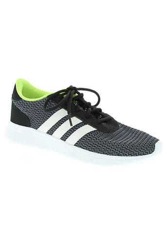 adidas chaussures homme de couleur gris