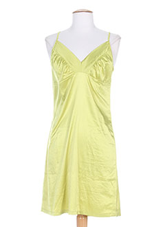 Nuisette/combinette vert SUGGEST pour femme