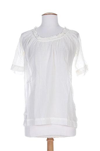 not shy chemises femme de couleur beige