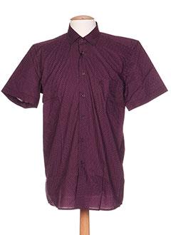 chemises bande originale homme en soldes pas cher modz. Black Bedroom Furniture Sets. Home Design Ideas