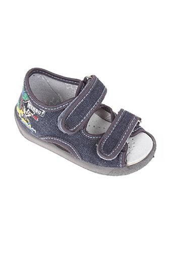 ren but chaussures garçon de couleur gris