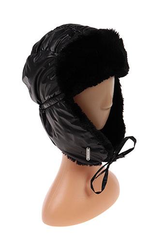 pipolaki accessoires femme de couleur noir