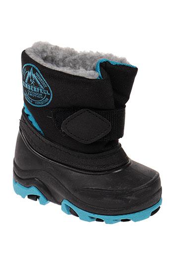 kimberfeel chaussures enfant de couleur bleu
