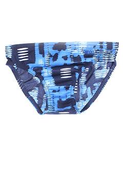 363d4c35a3 Maillots De Bain ARENA Garcon De Couleur Bleu En Soldes Pas Cher - Modz