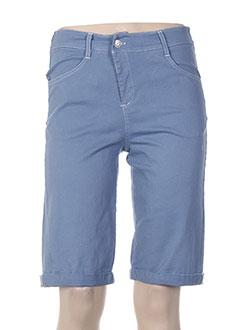Produit-Shorts / Bermudas-Femme-ET SI....