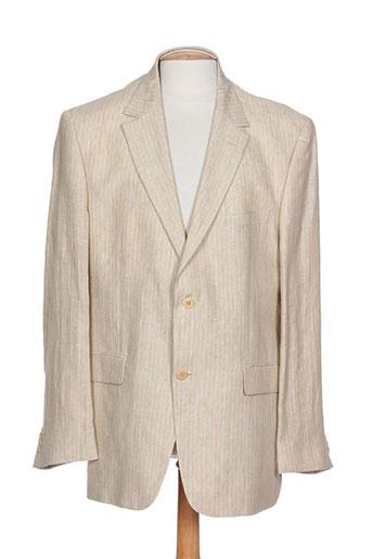 ecce vestes homme de couleur beige