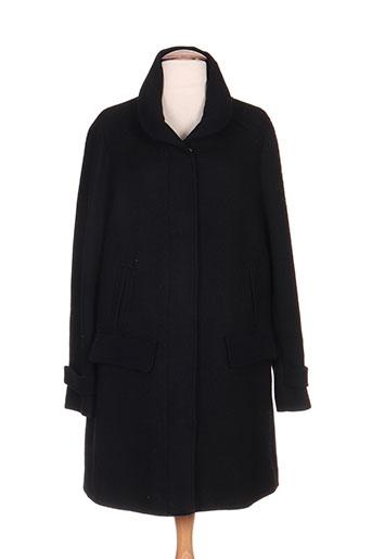 schneiders manteaux femme de couleur noir