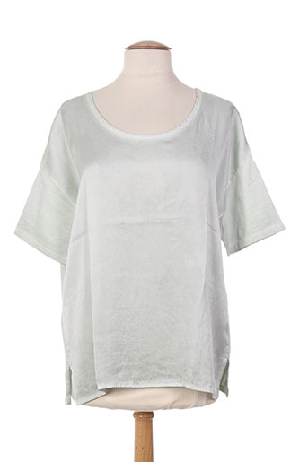bella jones t-shirts / tops femme de couleur vert