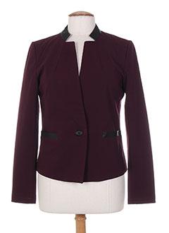 ea37d797f5b1 LAURA JO - Vêtements Et Accessoires LAURA JO De Couleur Violet En ...