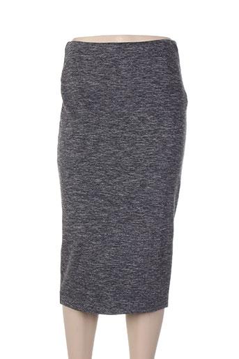 marella jupes femme de couleur gris