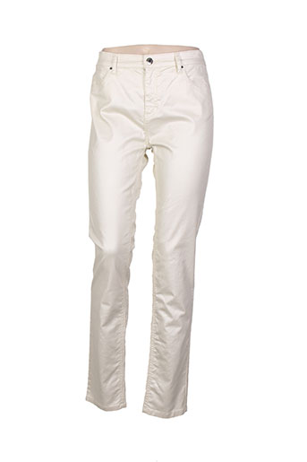 gerard darel jeans femme de couleur beige