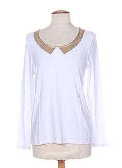 Produit-T-shirts / Tops-Femme-COLEEN BOW