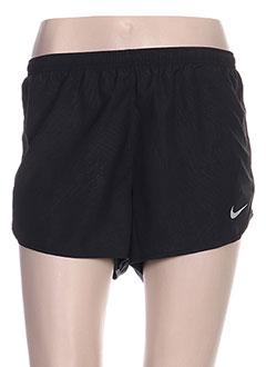 Produit-Shorts / Bermudas-Femme-NIKE
