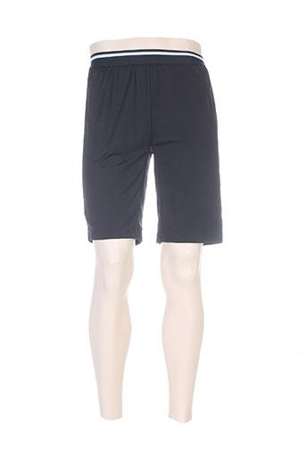 adidas shorts / bermudas homme de couleur noir