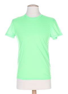 Produit-T-shirts / Tops-Homme-CLIQUE