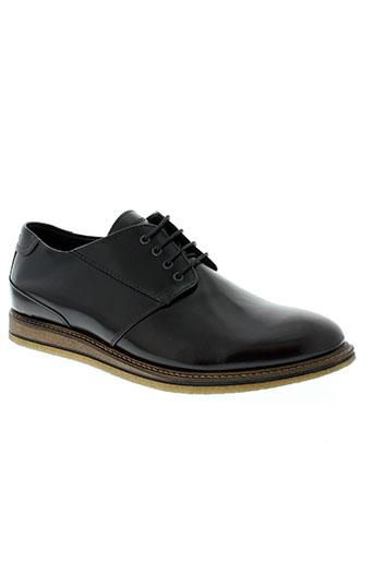schmoove chaussures homme de couleur marron