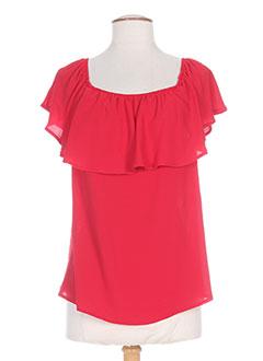 Produit-T-shirts / Tops-Femme-FARUK