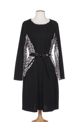 barandi robes femme de couleur noir
