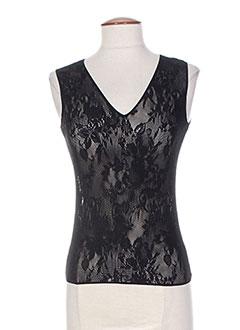 Produit-T-shirts / Tops-Femme-DOLCE & GABBANA