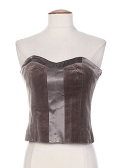 Produit-T-shirts / Tops-Femme-TARA JARMON