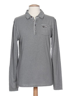 Produit-T-shirts / Tops-Homme-LEE COOPER