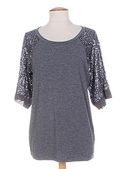 Produit-T-shirts-Femme-CHARLIE JOE
