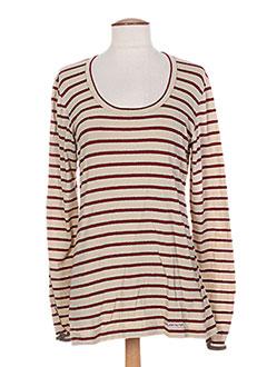 Produit-T-shirts-Femme-CINQ SIX MOUCHES