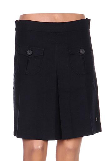 le petit baigneur shorts / bermudas femme de couleur bleu