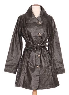 Manteau peau lainee femme ebay