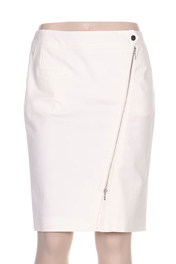 gerard darel jupes femme de couleur beige