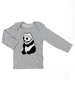 Produit-T-shirts / Tops-Fille-BILLYBANDIT
