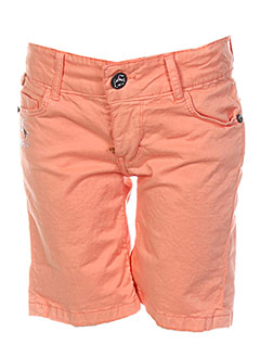 Produit-Shorts / Bermudas-Fille-CHIPIE