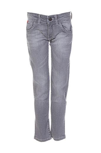 chipie jeans garçon de couleur noir