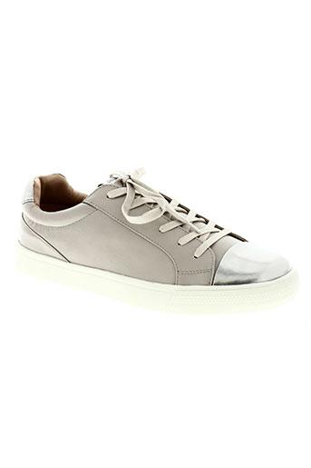 only chaussures femme de couleur beige