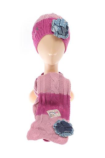 chipie accessoires fille de couleur rose