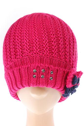 eliane et lena accessoires fille de couleur rose