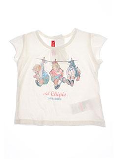 Produit-T-shirts-Fille-CHIPIE