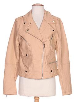 758bcf8b1f1f LAURA JO - Vêtements et accessoires LAURA JO de couleur beige en ...