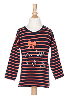 Produit-T-shirts / Tops-Fille-NAME IT