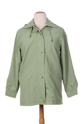 barry vestes femme de couleur vert