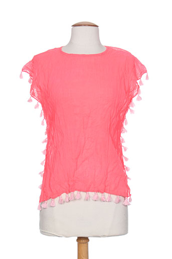 seafolly chemises femme de couleur rose