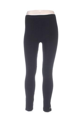 dp jeans pantalons femme de couleur noir