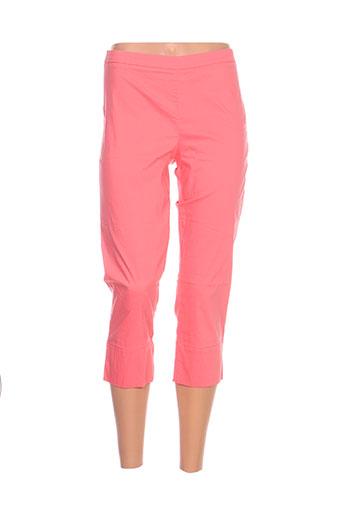 myrine EFFI_CHAR_1 me pantacourts femme de couleur rose