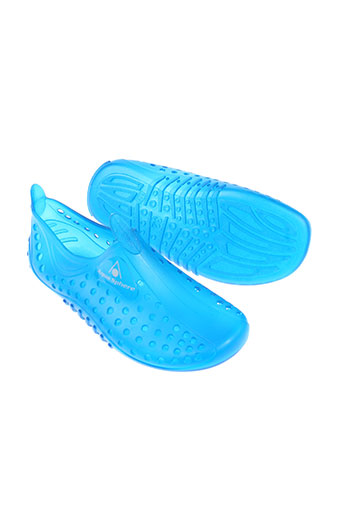 aqua sphere chaussures homme de couleur bleu