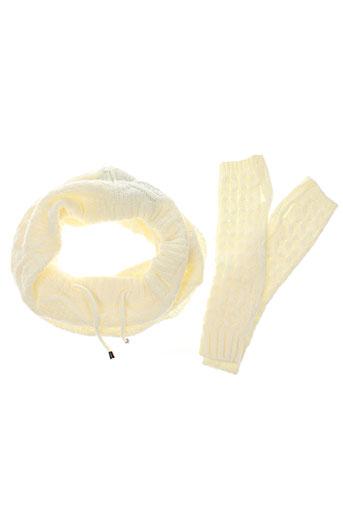 fonem accessoires femme de couleur beige