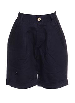 Produit-Shorts / Bermudas-Fille-FLORIANE